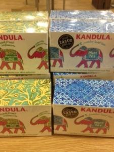 Kandula Tea